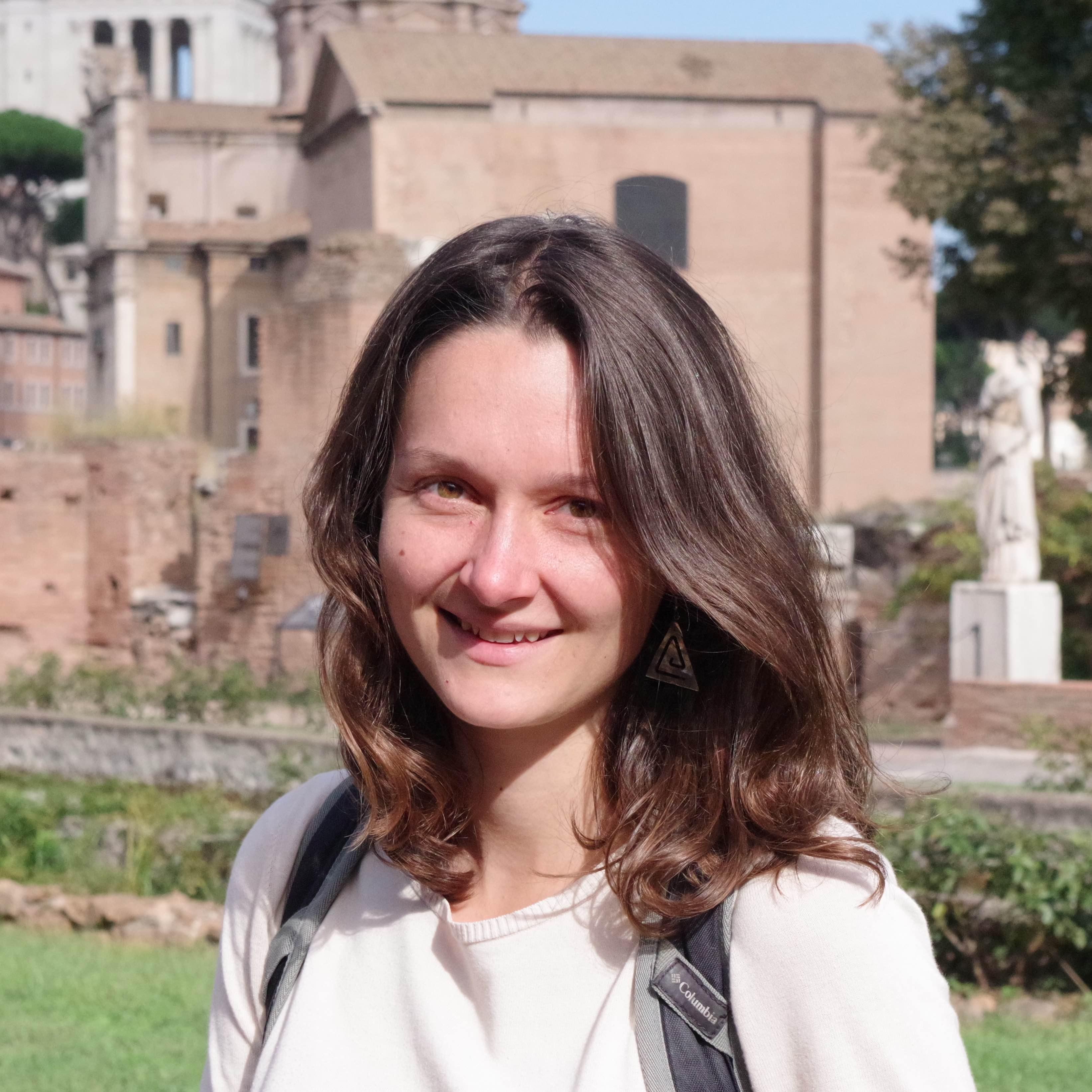 Solenne Gaucher